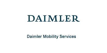 Daimler Financial Services Logo